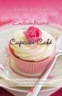 Encuéntrame en el Cupcake Café de JennyColgan