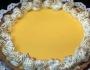 Tarta de limón congalletas