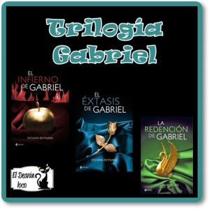 Trilogia Gabrial Blog