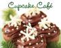 Navidad en el CupCakeCafe