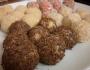 Bolas de coco