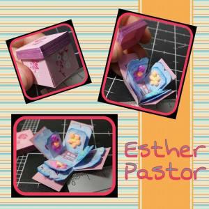 Esther Pastor