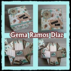 Gema Ramos Diaz