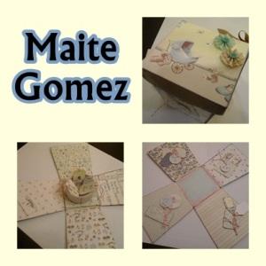Maite Gomez