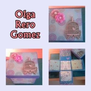 Olga Rero Gomez